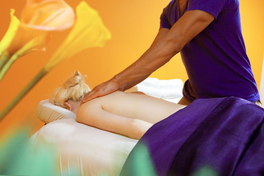 massage services in 85251
